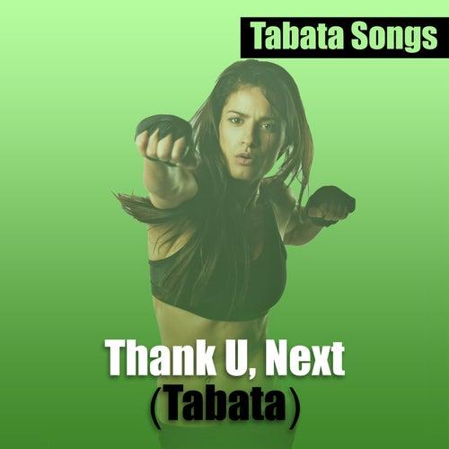 Thank U, Next (Tabata) de Tabata Songs