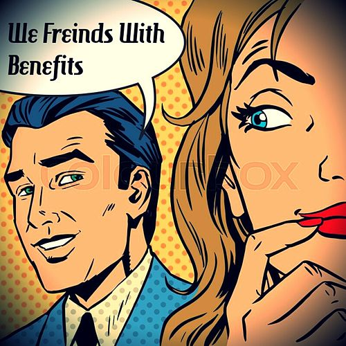 Friends With Benefits de Fonso