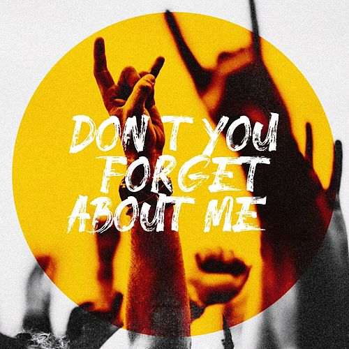 Don't You (Forget About Me) by Génération Pop-Rock, I Love the 80s, The Party Hits All Stars