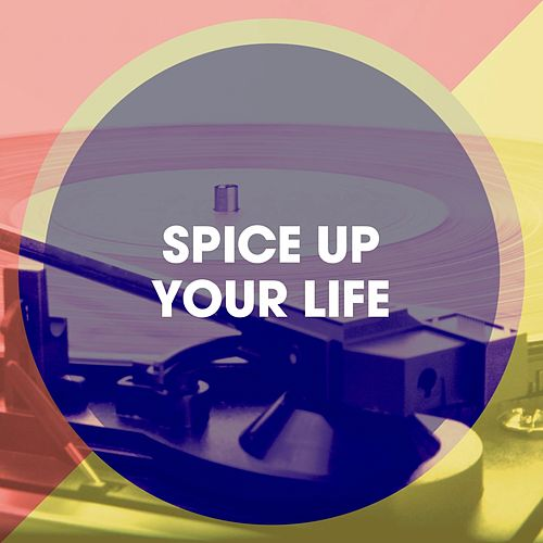 Spice up Your Life by Erfahrung der 90er Tanzmusik, 90s Forever, The Party Hits All Stars