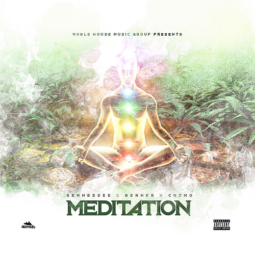 Meditation (feat. Berner & Cozmo) by Gennessee