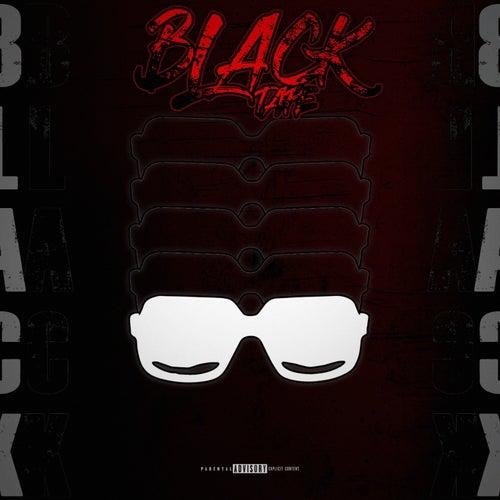 Black Tape von Various Artists