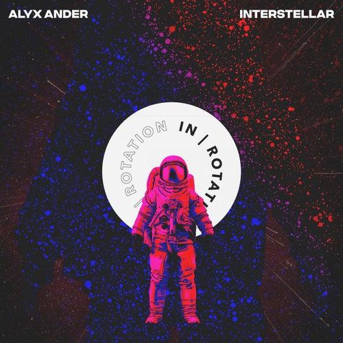 Interstellar de Alyx Ander