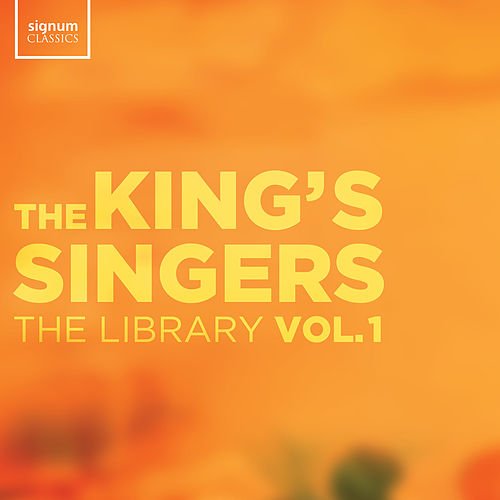 The Library Vol. 1 de King's Singers
