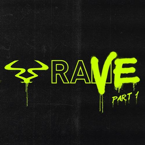 RAM Rave, Pt. 1 by Pt. 1 RAM Rave