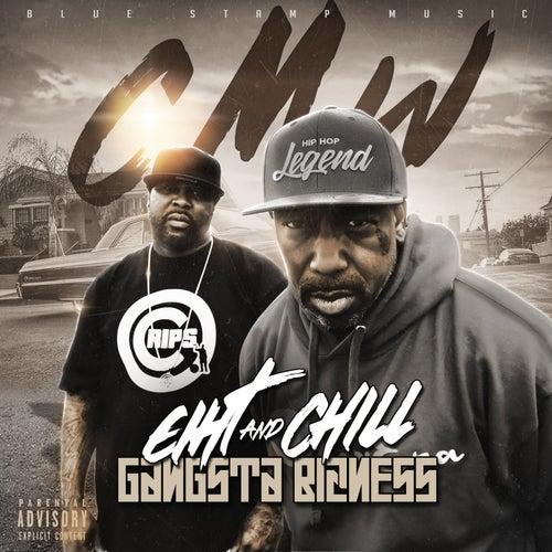 Gangsta Bizness de C.M.W.