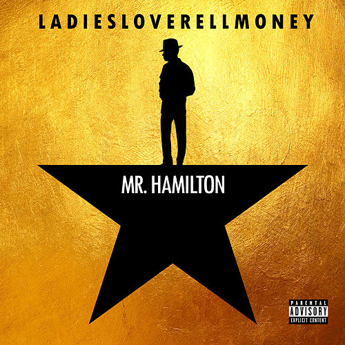 Mr. Hamilton by Ladiesloverellmoney