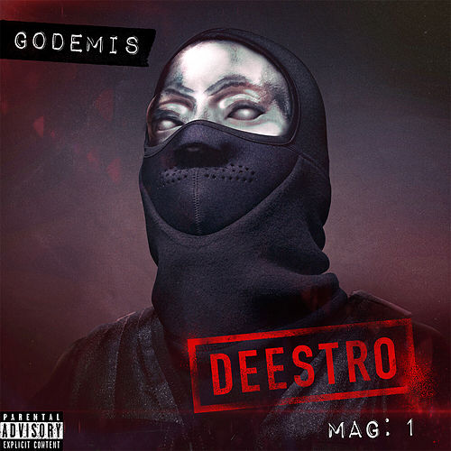 Deestro Mag: 1 by Godemis