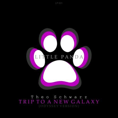 Trip to a New Galaxy (Odyssey Version) von Theo Schwarz