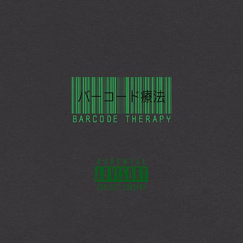 Barcode Therapy de T.D.B