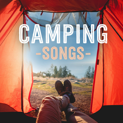 Camping Songs von Various Artists