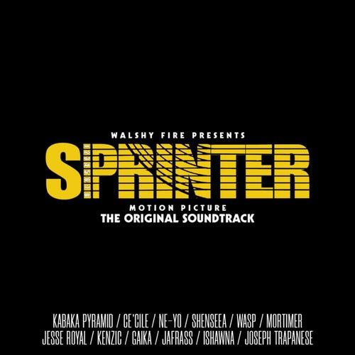 Sprinter (Original Motion Picture Soundtrack) von Various Artists