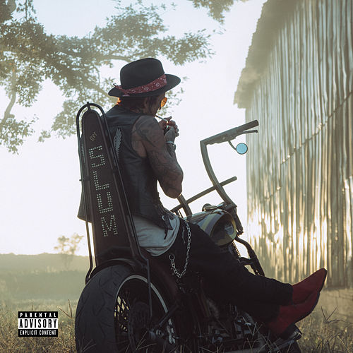 Ghetto Cowboy by YelaWolf