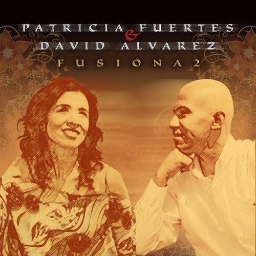 Fusiona2 von Patricia Fuertes