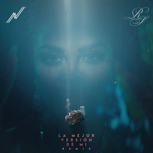 La Mejor Versión de Mi (Remix) de Natti Natasha