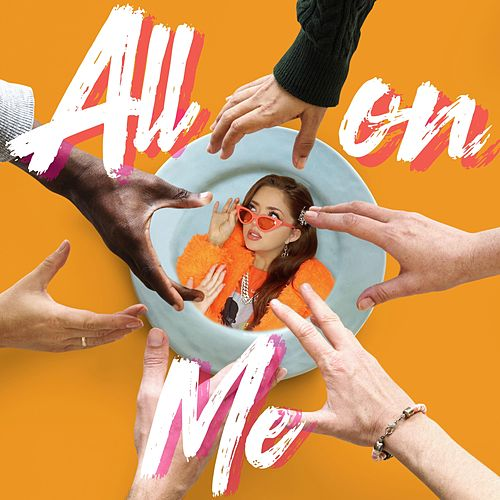 All on Me by Olivia King