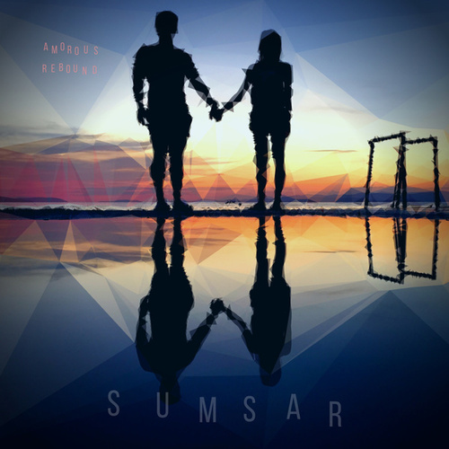 Amorous Rebound by Sumsar