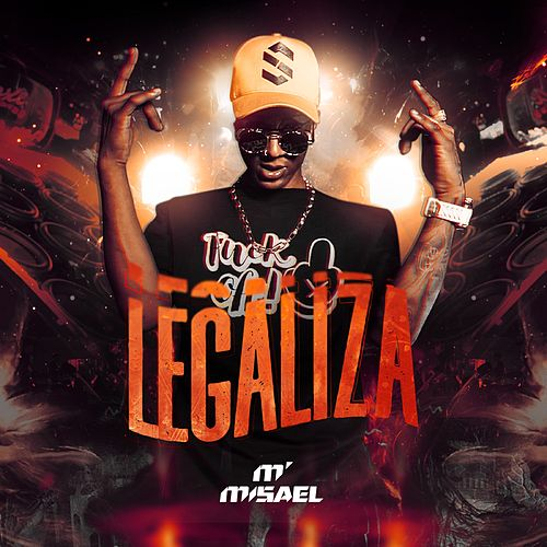 Legaliza by Misael
