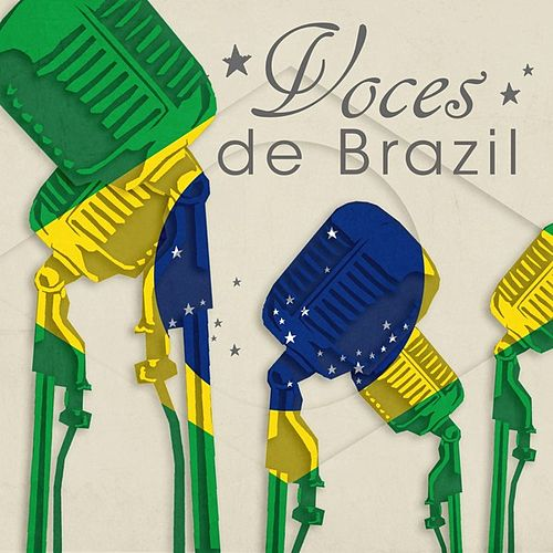 Voces de Brazil de Various Artists