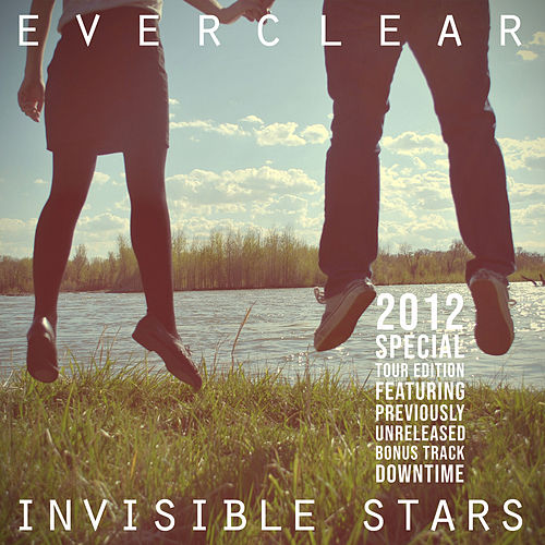 Invisible Stars de Everclear