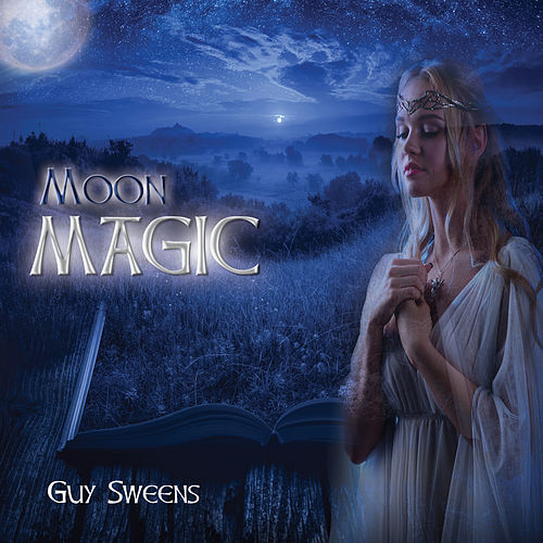 Moon Magic de Guy Sweens