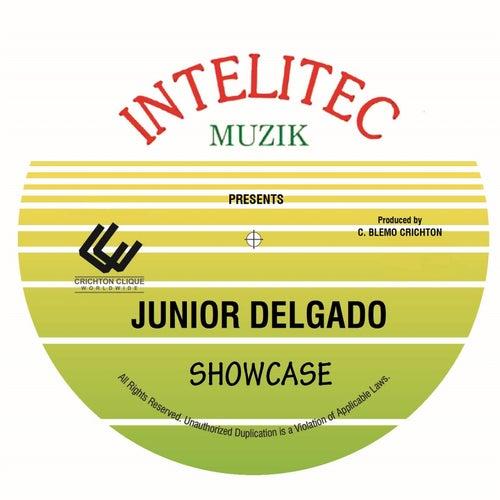 Showcase von Blemo Junior Delgado