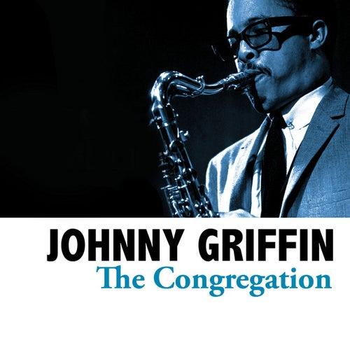 The Congregation von Johnny Griffin