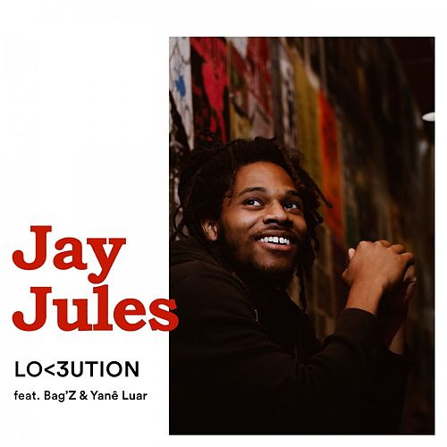 Lo<3Ution by Jay Jules
