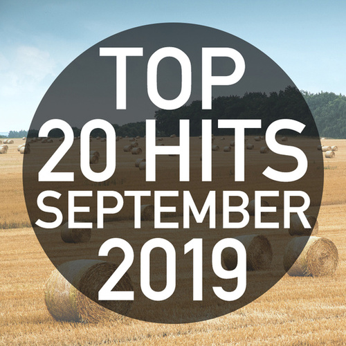Top 20 Hits September 2019 (Instrumental) by Piano Dreamers