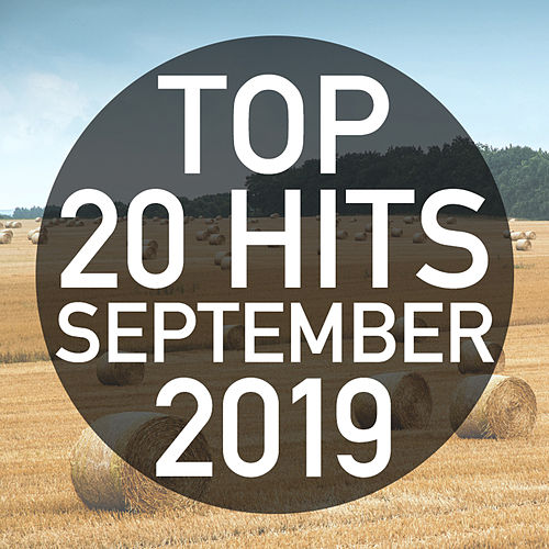 Top 20 Hits September 2019 (Instrumental) von Piano Dreamers