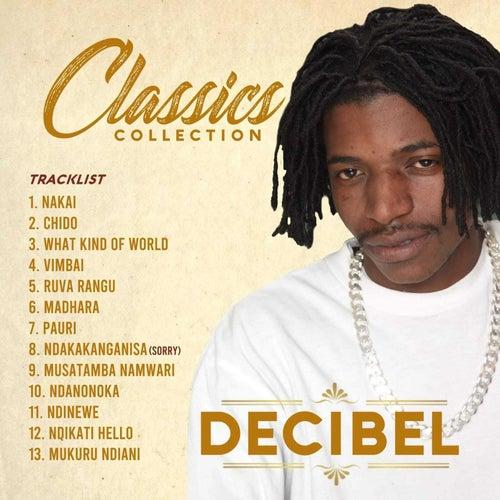 Classics Collection di Decibel
