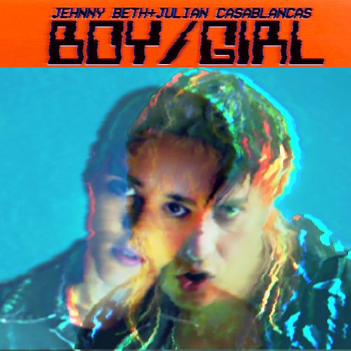 Boy / Girl by Julian Casablancas