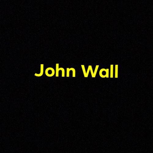 John Wall de TattedUp