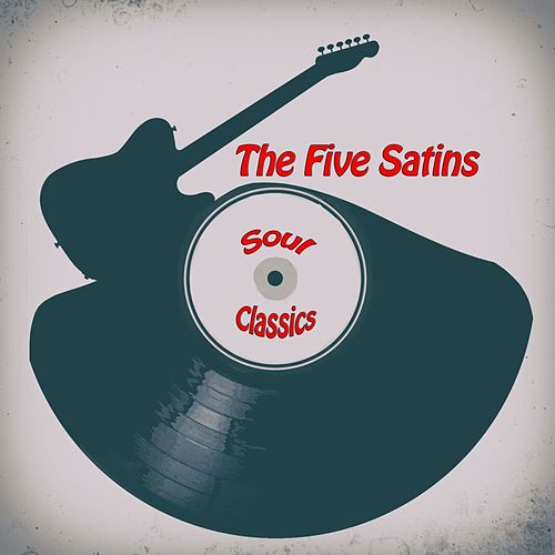 Soul Classics de The Five Satins