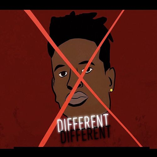 Different by T.Ro$e