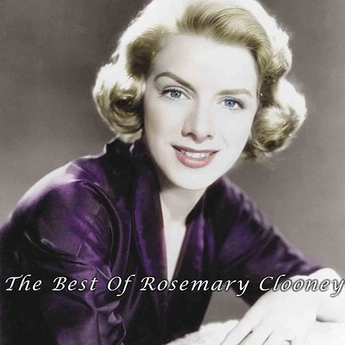 The Best of Rosemary Clooney de Rosemary Clooney