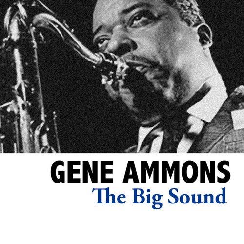 The Big Sound de Gene Ammons