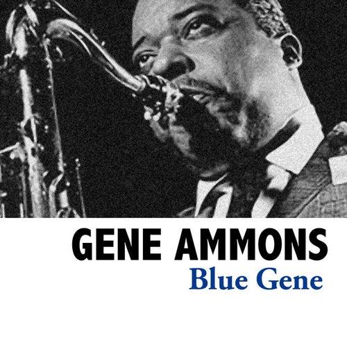 Blue Gene de Gene Ammons