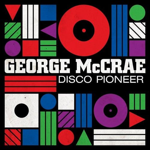 George McCrae - Disco Pioneer de George McCrae
