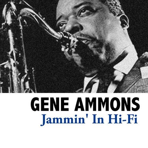 Jammin' In Hi-Fi de Gene Ammons