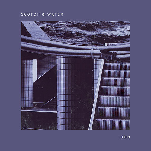 Gun by Scotch