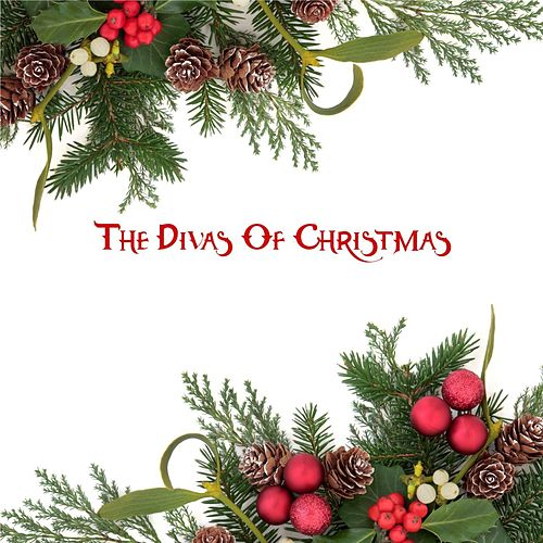 The Divas of Christmas by Various Artists