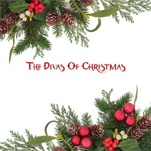 The Divas of Christmas de Various Artists