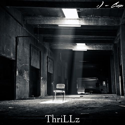 Thrillz by Cam