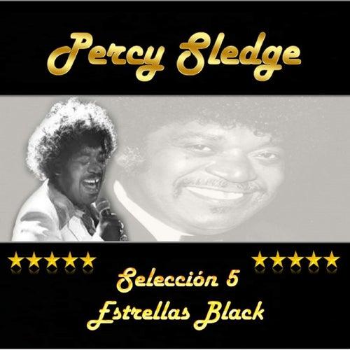Percy Sledge, Selección 5 Estrellas Black von Percy Sledge