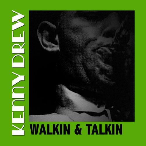 Walkin & Talkin de Kenny Drew