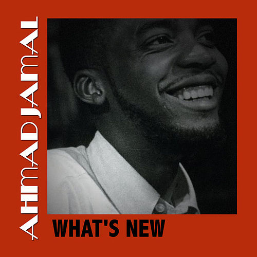 What's New (Live) de Ahmad Jamal