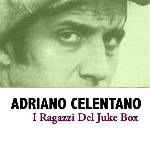 I ragazzi del juke box von Adriano Celentano