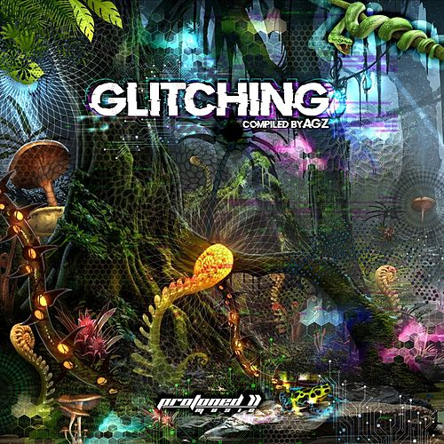 Glitching de Various Artists