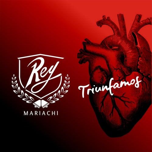 Triunfamos von Mariachi Rey